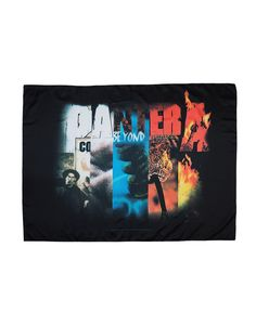 "Pantera - Album Collage Fabric Poster.  Size: Height 30"" (91.5 cm) x Width 40"" (122 cm)  - Great printed and textile quality - Can be hung on the wall or on the ceiling - Can use blue tack, tape or velcro - It doesn't rip like a paper poster - Can be ironed to remove the wrinkle  Free Shipping to anywhere in Australia."