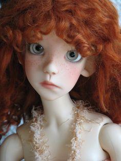Matilda avec la bonne taille d'yeux^^ P6 - Page 3