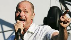 When the Tragically Hip lead singer said he was suffering from terminal brain…