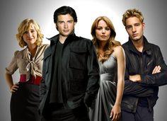 Smallville Cast | Smallville-Cast-2009-01