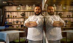 ¡Es hora de la entrevista con el Chef Poncho Hernández! Descubre lo que es ser embajador de Oris. #lifestyle #chef #gastornomía #watches #relojeria #menstyle