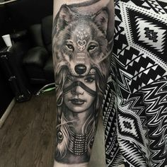 Mi tatuajeeeee