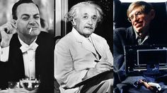 Secrets of the Universe: Great Scientists In Their Own Words. BBC4. Film telling the story of the greatest physicists of the 20th century and the discoveries they made, told in their own words. Men and women who transformed our understanding of the universe, from unlocking the secrets of the atom to solving the mysteries of the cosmos