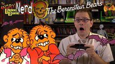Berenstein Bears - Angry Video Game Nerd: Episode 142