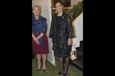 Foro Hispanico de Opiniones sobre la Realeza: Recepción en la embajada