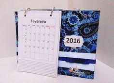 Dartemimos: Um Calendário à sua medida!!