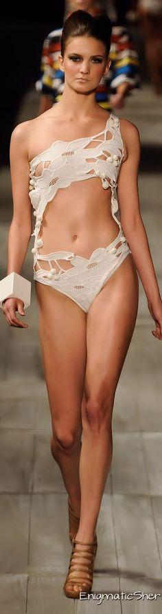 Lenny Niemeyer Summer 2012 Ready-To-Wear
