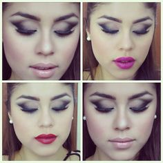 PauTips makeUp party