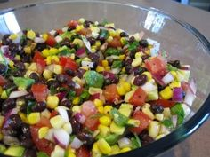 PIYO, 21 Day Fix, Healthy Memorial Day Tips, Healthy Picnic Recipes, Shakeology, Clean Eating, Meal Planning, Bean Salsa