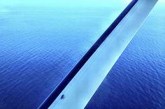 Cruzando de Guerrero Negro a Isla Cedros