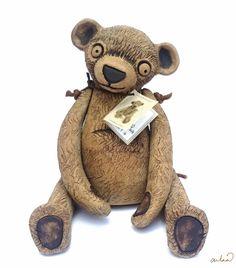 Päivi Vesterbacka ceramics Ceramic Art, Teddy Bear, Ceramics, Toys, Animals, Ceramica, Activity Toys, Pottery, Animales