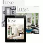 Home - Luxe Interiors + Design