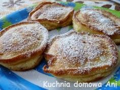 Polish Recipes, Polish Food, Crepe Cake, Mille Crepe, Crepes, Pancakes, French Toast, Food And Drink, Cooking Recipes