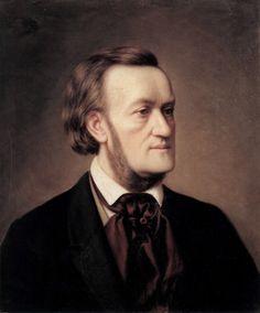 Richard Wagner...enough said