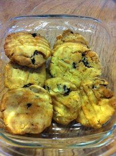 Bambini golosi: Biscottini al mais e limone senza glutine