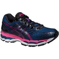 Asics Women s Gel-Nimbus 17 Shoes (SS16) Cushion Running Shoes Sports Shoes 53cb2bf5748