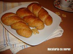 Cozonacei cu scortisoara de post - Bucataria cu noroc Noroc, Bread, Brot, Breads, Bakeries