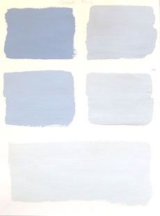 Greek Blue is a Mediterranean blue in the Chalk Paint® palette. Annie Sloan first developed her signature range of furniture paint in calling it 'Chalk Paint' because of this decorative paint's velvety, matte finish. Using Chalk Paint, Chalk Paint Colors, Interior Paint Colors, Neoclassical Interior, Greek Blue, Colour Schemes, Color Palettes, Annie Sloan Chalk Paint, Milk Paint