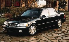 1999 ACURA RL Maintenance Light Reset Instructions - http://oilreset.com/1999-acura-rl-maintenance-light-reset-instructions/