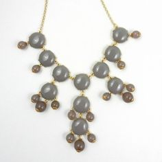 Blake Bauble Necklace