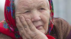 Пожилые люди в России стали реже получать медицинскую помощь