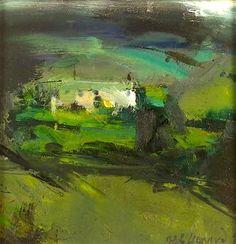 Clay Terrace, St Dennis - Robin Leonard