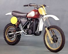 Get This Special Offer 1981 Husqvarna 250 430 WR Motorcycle Automobile Photo Poster Mx Bikes, Motocross Bikes, Cool Motorcycles, Vintage Motorcycles, Sport Bikes, Cool Bikes, Bobber Bikes, Enduro Vintage, Vintage Motocross
