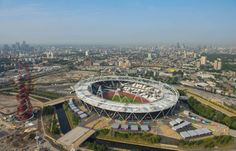 The Stadium, Queen Elizabeth Olympic Park