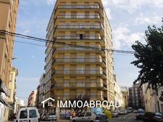 3 bedroom apartment to rent - Oliva, Costa Valencia, Valencia province, Valencia region - from € 400 per month