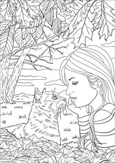 Best Friends Coloring Page Coloring Coloring Pages