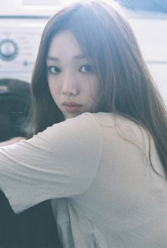 sungkyunglee: Lee Sung Kyung photographed by Shin Hye Rim, 2013 Korean Beauty, Asian Beauty, Lee Sung Kyung Fashion, Joon Hyung, Weightlifting Fairy Kim Bok Joo, Korean Actresses, Korean Celebrities, Korean Model, Ulzzang Girl