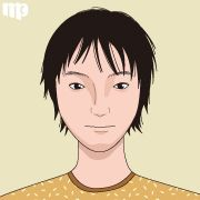 http://www.mypic.jp/data/0123/index.html  の作品 #イラスト#似顔絵