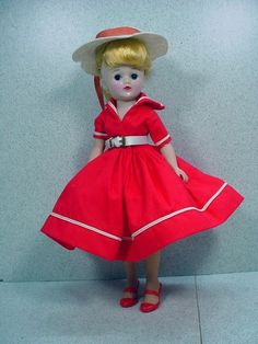 cbda2efd52f 9 Best Vogue Reproduction Jill Doll images in 2019