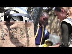 Lauren Bush is the CEO, Creative Director, and Co-Founder of FEED Projects. One persons initiative to create good products that  help feed the hungry in the world.  Every purchase helps feed those in need. Take a look.