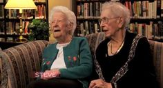 These 100 Year Old Best Friends Will Leave You Laughing!