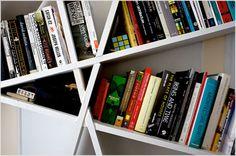 design bookshelves