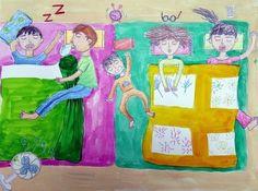 부천초등3학년미술/부천초등3학년그림/부천초등3학년방문미술