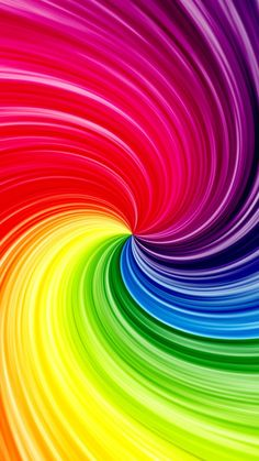 Abstract Colorful iPhone Wallpaper - Best iPhone Wallpaper