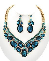 499515 - Necklace & Earring Set