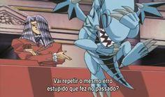 Blue Eyes White Dragon Toon