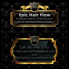 #epichairflow #hairbusiness #entrepreneur #beautyschool #barbercollege #hairstylist #salonowners #networkmarketers #stayathomemoms #onlinebusiness #FREE We are looking for motivated individuals that want to be successful in the hair business. We will give you all the tools and products to succeed!  If you have any questions feel free to contact us. Call, text, send us an email or leave us a message! Have an EPIC Day!