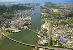 Só fotos aéreas de Vitória, não percam! - SkyscraperCity