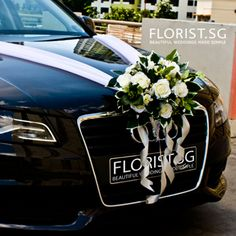 This Package will take care of the essentials like bridal car decoration, bridal bouquet, groom boutonniere and parents boutonniere.