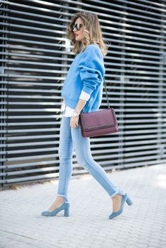 6e7f67c3ecef Las 7 mejores imágenes de Pantalones para mujer en 2017 | Pantalones ...