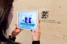 Euroshop 2014 Interactive Exhibition, Interactive Walls, Interactive Installation, Light Installation, Interactive Design, Hotel Signage, Digital Retail, Museum Art Gallery, Intelligent Design