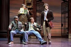 legally blonde the musical emmett - Google Search