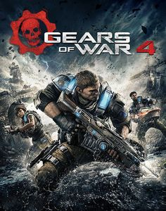 Adéntrate en un mundo de acción brutal con armas mejoradas y una alta calidad gráfica que te permitirá vivir una experiencia de juego increíble y de esa manera acabar de una vez por todas con la horda de locust, por fin llega la nueva entrega del Gears of War 4 el 11/10/2016 para Pc y Xbox One.Disponible en buydiscountgames.com.Precio de Lanzamiento:$59.96