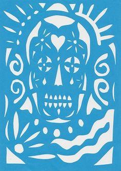 Papel Picado design - download for free!