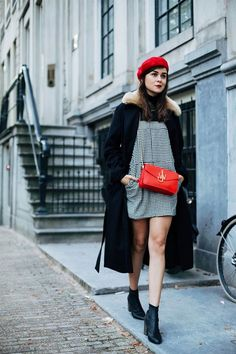7 Cool Outfits To Be Inspired By This Week