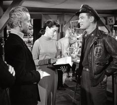 the thing 1951 | The Thing From Another World (1951): Howard Hawks and an Arctic Plant ...